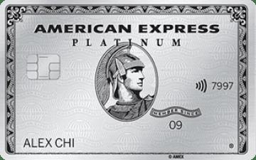 American Express The Platinum Card®
