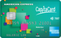 Listing image image american express capita credit card 2x