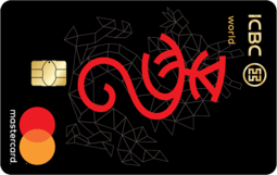 ICBC Chinese Zodiac Credit Card