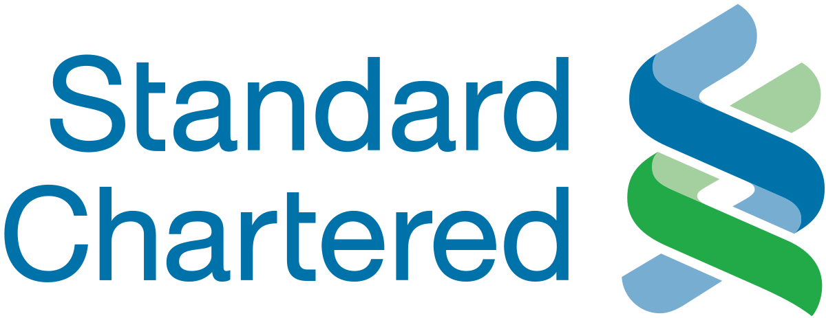 Standard chartered new logo